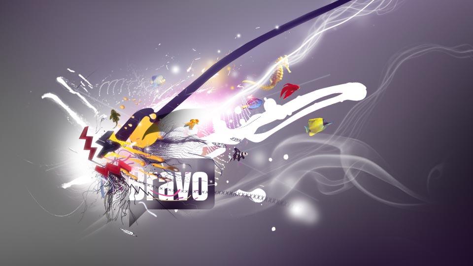 Bravo Network Rebrand